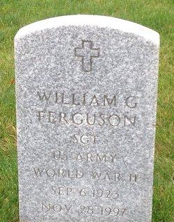 William George Ferguson