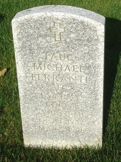 Paul Michael Ferranti