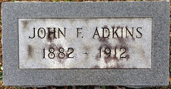 John F. Adkins