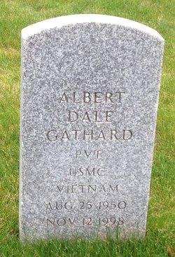 Albert Dale Gathard