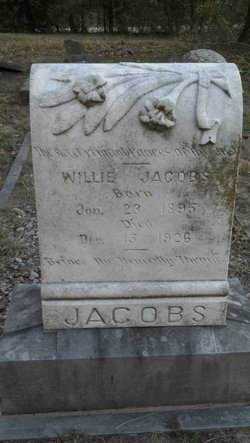 Willie Jacobs