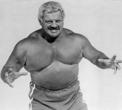 "William Fritz ""Dick the Bruiser"" Afflis, Jr"