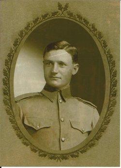 Pvt Bradley Burkhart