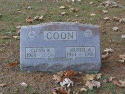 Glenn W Coon