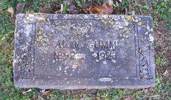 "Alexander Richardson ""Al"" Gumm"