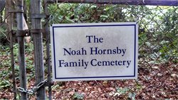 Hornsby Cemetery