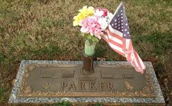 Carolyn Frances Tanner Parker (1921-2010) - Find A Grave Memorial