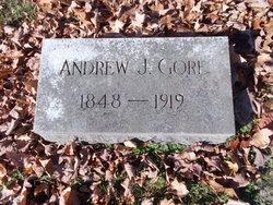 Andrew J. Gore