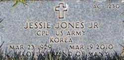 Jessie Jones, Jr