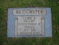 Cedric B Bridgwater