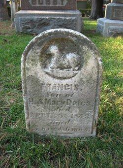 Francis Dales