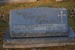 George Raymond Hyde, Jr