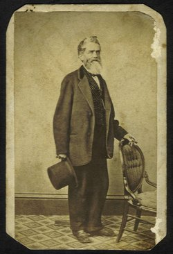 Dr Charles Hugo