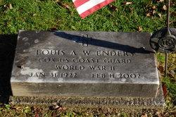 Louis A. W. Enders