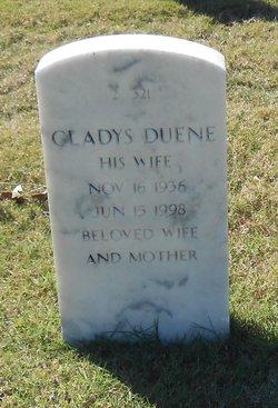 Gladys Duene Simmons