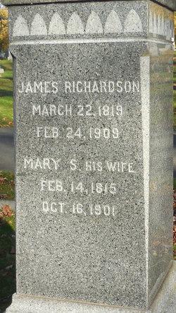 Mary S. Richardson