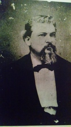 COL Jesse Anderson Forrest