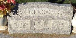 Louis Clegg