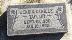 Jennis Camille Taylor
