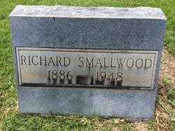 Richard Edwin Smallwood, Sr