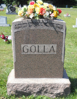 Franciszka <I>Gdence</I> Golla