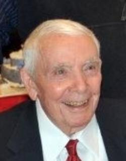 Harvey Edward Richardson