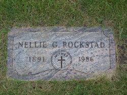 Nellie G. Rockstad