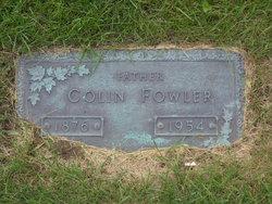 Colin Fowler