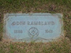 Odin Ramsland
