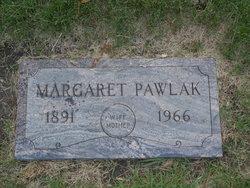 Margaret <I>Anderson</I> Pawlak