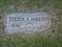 Sylvia E. Nielsen
