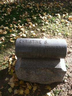 Christene Sofia Johnson