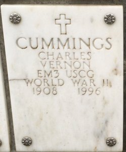 Charles Vernon Cummings