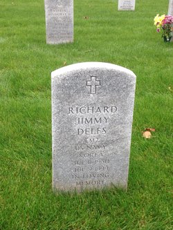 Richard Jimmy Delfs