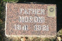 Moroni Fuller