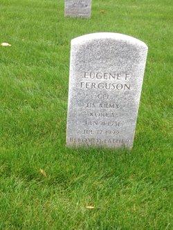 Eugene Forrest Ferguson