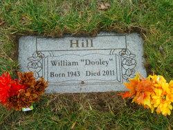 """William """"Dooley"""" Hill"""