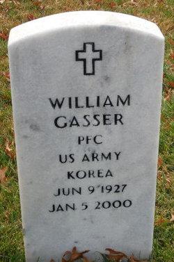 William Gasser