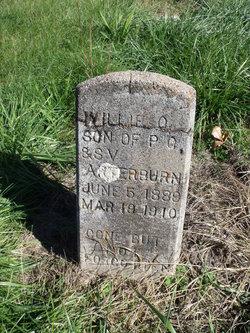 Willie O Aterburn