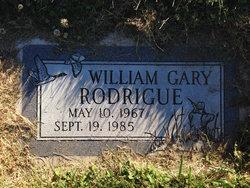 William Gary Rodriguez