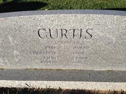 John Jack Curtis