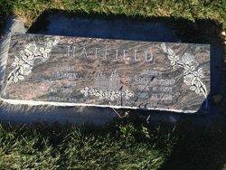 Virdella <I>Holt</I> Hatfield
