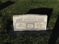 Colleen <I>Dalton</I> Johnson
