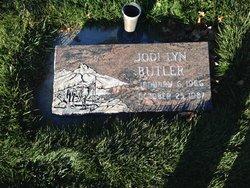 Jodi Lyn Butler