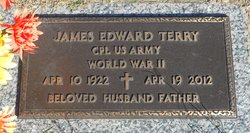 James Edward Terry