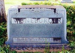 Frank Earle Wuneburger