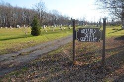 Ontario Village Cemetery