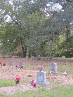 Grant Colony Cemetery