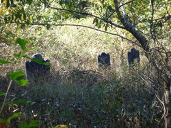 Susan R Perhala-Horry County Cemeteries