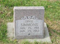 Ervie Simmons